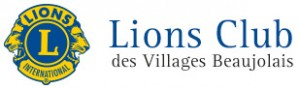 Lions Club des villages Beaujolais